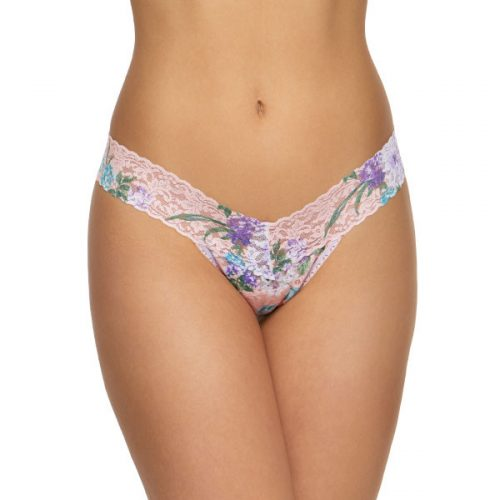 Hanky-panky-boyshort-asley-floral-low-rise-thong-front